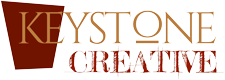 keystone creative logo